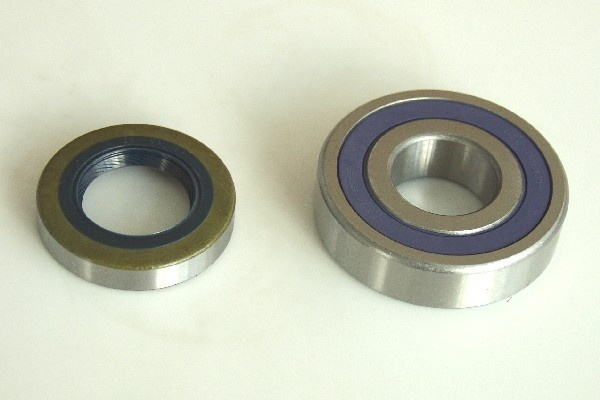 wheel bearing kit SCP 736
