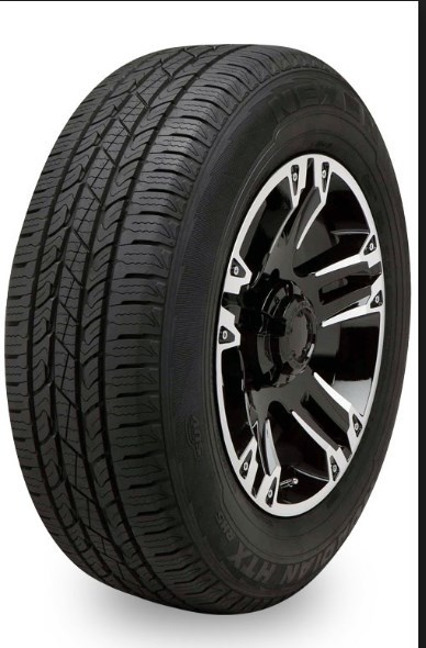 tire 235/55R18 Nexen summer & all seazon