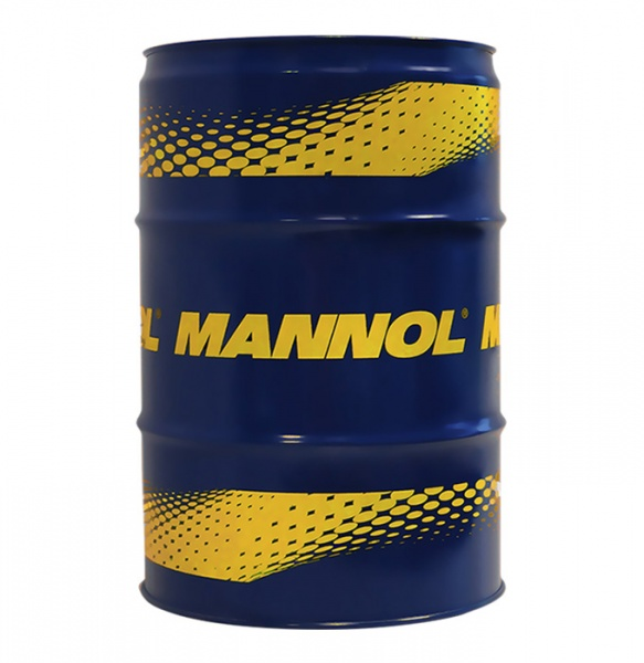 syntheti engine oil 60l TS-8  mannol