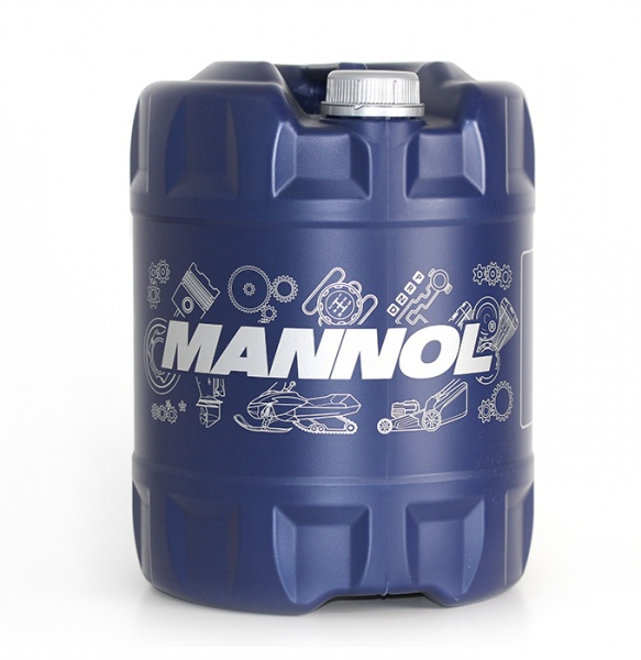 synthetic engine oil 20l TS-8 mannol