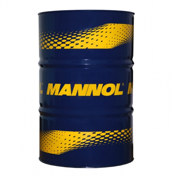 diesel engine oil  TS-7 10w40 208l mannol