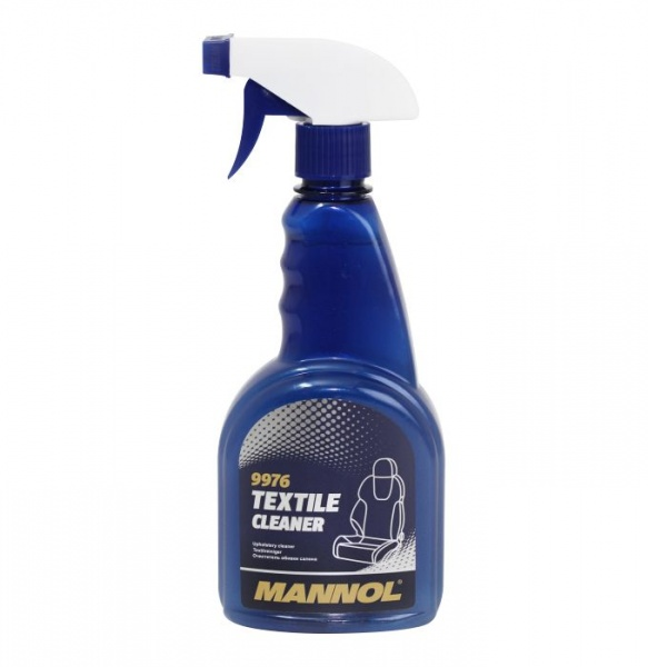 Interior care products mannol 9976 Textile Cleaner