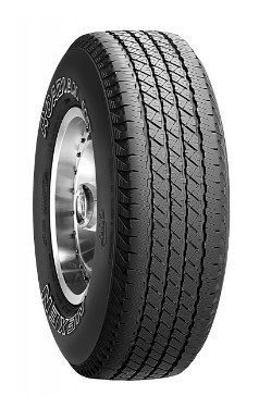 tire 235/65R17 Nexen summer & all seazon