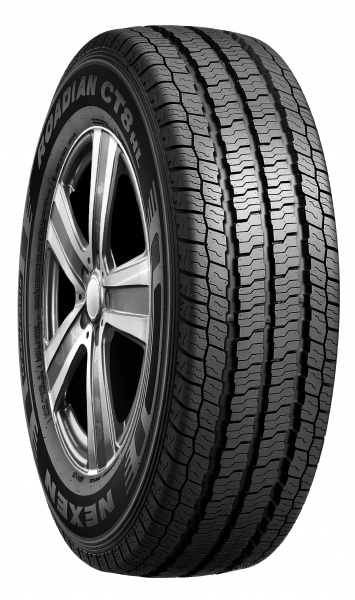 tire  195R14C summer & all seazon Nexen