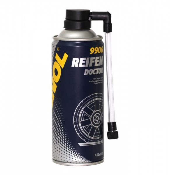 tire repair products  MANNOL 9906 Reifen Doctor 0,45